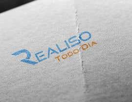 Termoboss tarafından Projetar um Logo for Realizo todo dia için no 4