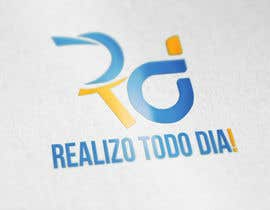 #17 for Projetar um Logo for Realizo todo dia by TheScylla