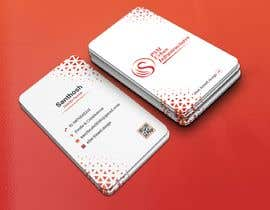 #246 for Business Card Design by Academydream