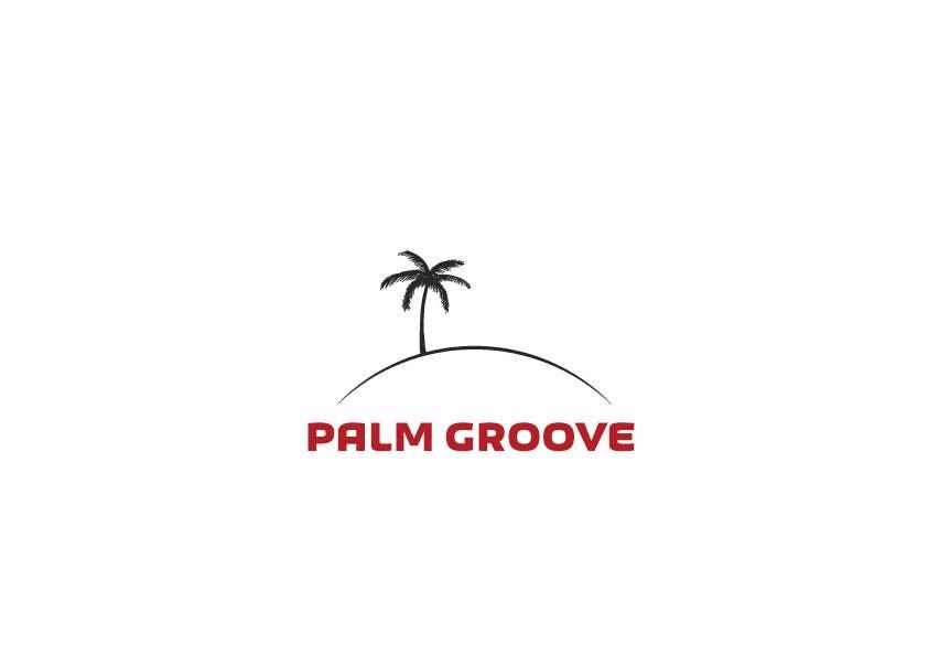 Konkurrenceindlæg #                                        25                                      for                                         Design a Logo for Palm Groove