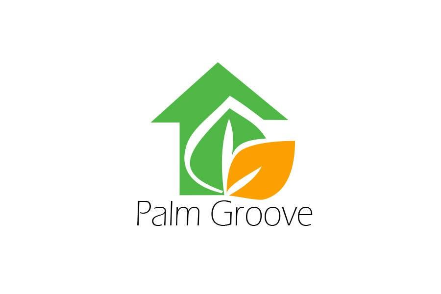 Konkurrenceindlæg #                                        23                                      for                                         Design a Logo for Palm Groove