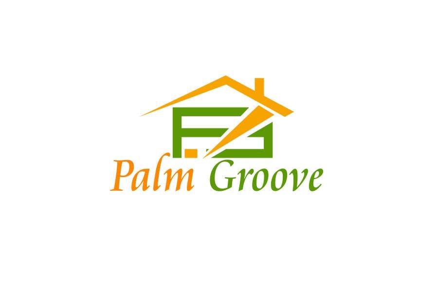 Konkurrenceindlæg #29 for Design a Logo for Palm Groove