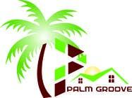 Graphic Design Konkurrenceindlæg #33 for Design a Logo for Palm Groove