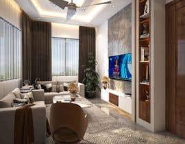 emrankarimshimul tarafından Guesthouse design- dining room and 1 room with bath - 02/06/2021 13:55 EDT için no 25
