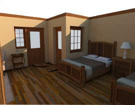 evitacjs tarafından Guesthouse design- dining room and 1 room with bath - 02/06/2021 13:55 EDT için no 19