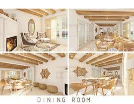 xyiehoshi tarafından Guesthouse design- dining room and 1 room with bath - 02/06/2021 13:55 EDT için no 35