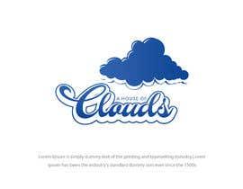 #435 untuk A House of Clouds oleh TheCloudDigital