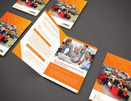#17 untuk Design a Brochure for Lego Serious Play training packages -- 3 oleh fardiaafrin