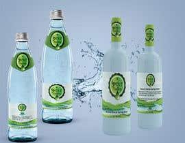 #54 for Swat Valley Natural Spring Water Brand & Bottle by ElegantDesignerT