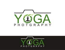 #172 for Design a Logo for Yoga Photography by airbrusheskid