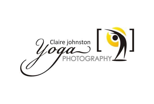 Kilpailutyö #183 kilpailussa Design a Logo for Yoga Photography