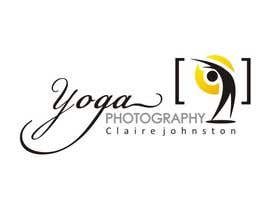 #187 for Design a Logo for Yoga Photography by ramapea
