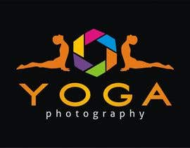 #169 for Design a Logo for Yoga Photography by noelniel99