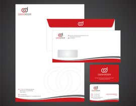 #103 for Design a Logo (+business card & stationary) for Architectural Design Firm by nipen31d