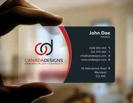 #104 untuk Design a Logo (+business card & stationary) for Architectural Design Firm oleh nipen31d