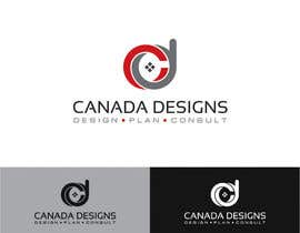 #164 for Design a Logo (+business card & stationary) for Architectural Design Firm by nipen31d