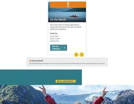 #24 cho Anchorage Trolley website bởi rajbevin
