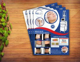 #67 for New Medical Flyer - Body Contouring by Asifanisha987