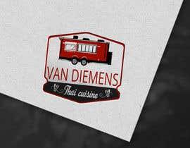 #611 for Design a logo af nobinahmed1992