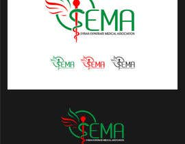 entben12 tarafından Design a Logo for medical assciation için no 173