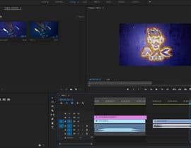 #29 для Youtube intro video 3d animation with logo от anasmostafa2018