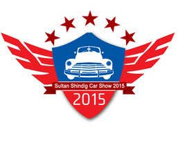 #22 for Car Show Logo af onneti2013