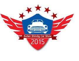 #40 for Car Show Logo af onneti2013