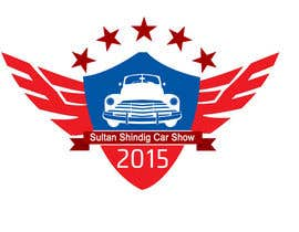 #41 for Car Show Logo af onneti2013