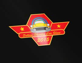 #36 for Car Show Logo af sadaqatgd