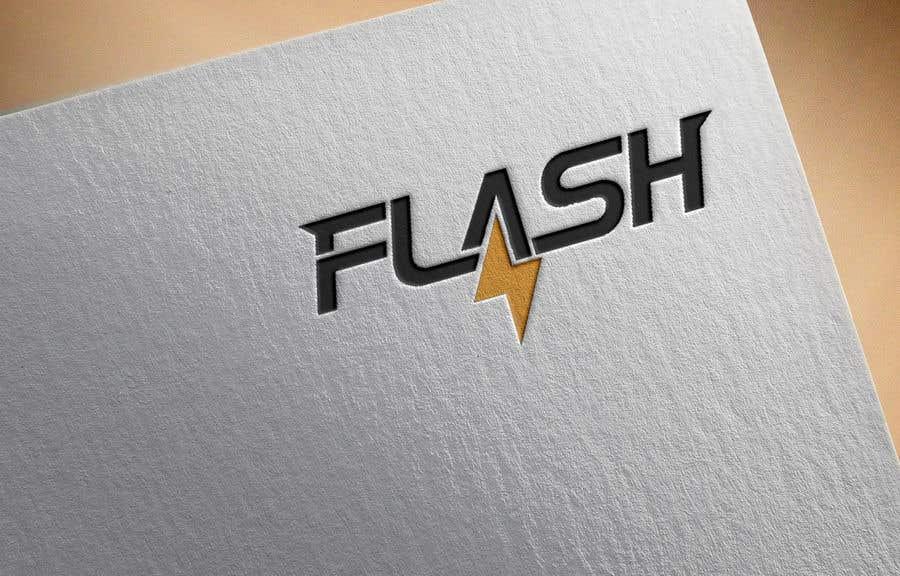 Bài tham dự cuộc thi #                                        70                                      cho                                         Design a logo for FLASH (Crypto) [FAST TURNAROUND][BEST ENTRY WINS][QUICK RATING]