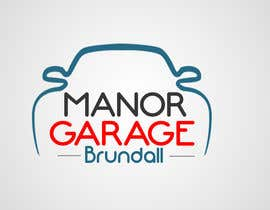 #81 for Design a Logo for our Garage by aviral90