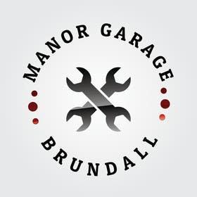 #86 untuk Design a Logo for our Garage oleh onkarpurba