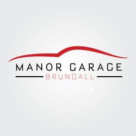 #88 untuk Design a Logo for our Garage oleh onkarpurba