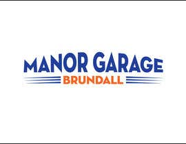 #39 for Design a Logo for our Garage by iakabir