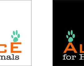"#61 for Design a Logo for ""Alliance for Helping Animals"" by mbhattacharyya70"