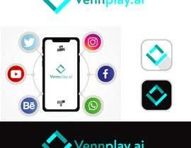 #213 для Logo for vennplay.ai - 05/06/2021 02:05 EDT от hermesbri121091