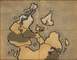 nº 14 pour Fantasy Map and School Emblems par jurgensc