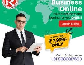 #72 for Need Banner for my Website Designing Service af hasibulislambd23