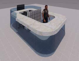 #8 cho rendering 3D for Modern commercial island phone repairs. bởi bilro