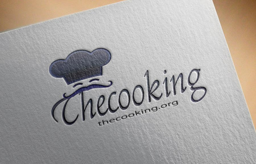 Contest Entry #                                        46                                      for                                         Design a Logo for thecooking.org