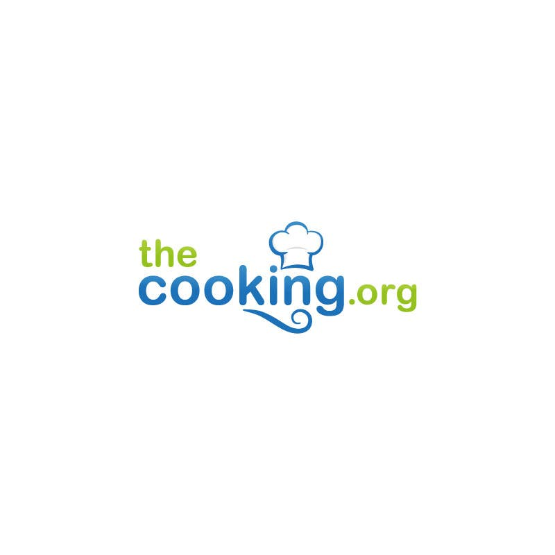 Contest Entry #                                        57                                      for                                         Design a Logo for thecooking.org