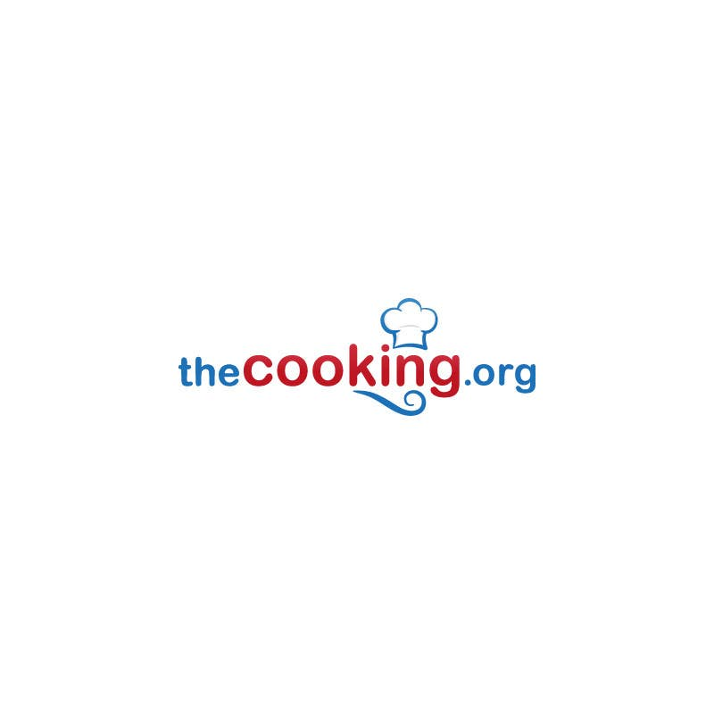 Contest Entry #                                        58                                      for                                         Design a Logo for thecooking.org