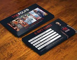#15 para Gift Certificate/Business Card/Promo Design por expectsign