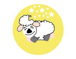 Nro 90 kilpailuun Draw a simple sheep charactor käyttäjältä szshihab66