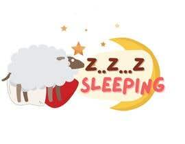 Nro 29 kilpailuun Draw a simple sheep charactor käyttäjältä ibudiarti41