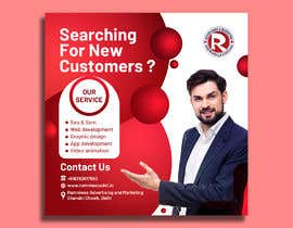 #26 for Need a Social media Post for my Facebook Advertising Services af Ritudas1884