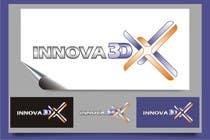 Bài tham dự #112 về Graphic Design cho cuộc thi Innova 3DX