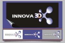 Bài tham dự #120 về Graphic Design cho cuộc thi Innova 3DX