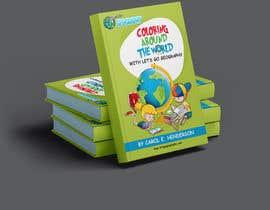 nº 90 pour cover for kids educational book par contrivance14