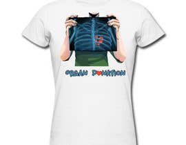 #19 for Design a T-Shirt for organ donation by sunnydicheva